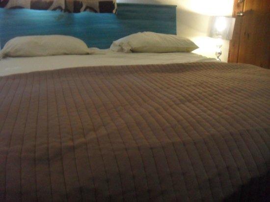 Casa Naemie : chambre