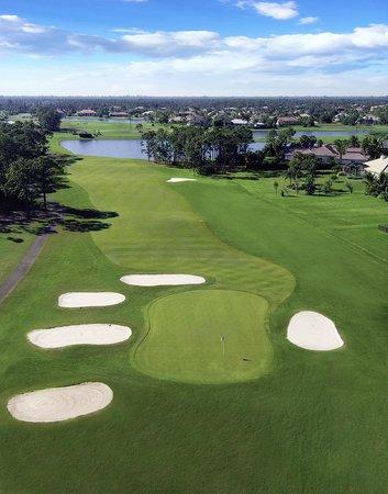 Pga National Resort Spa The Estates Golf Course