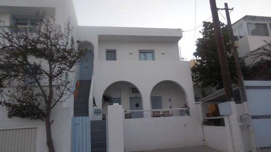 Elkaza Villas: Elkaza Villa