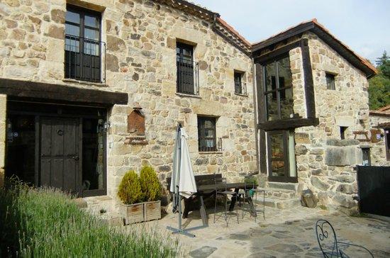 Quinta San Jorge