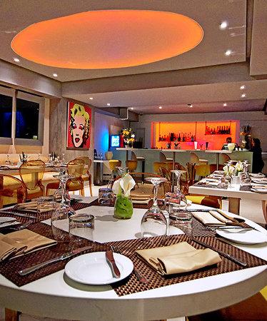 Park Suites Hotel: Restaurant