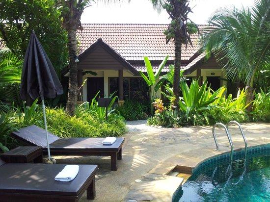 Laluna Hotel and Resort: Habitaciones