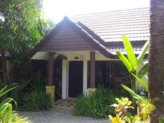 Laluna Hotel and Resort: Restaurante
