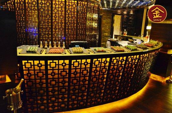 GOLD Sushi Club