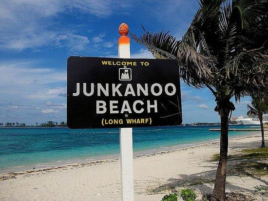 Junkanoo Beach Picture Of Junkanoo Beach Nassau Tripadvisor