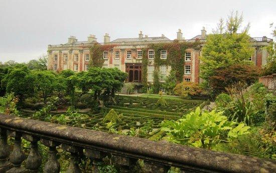 Bantry House & Garden: Bantry House