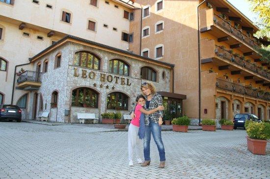 Leo Hotel: hotel