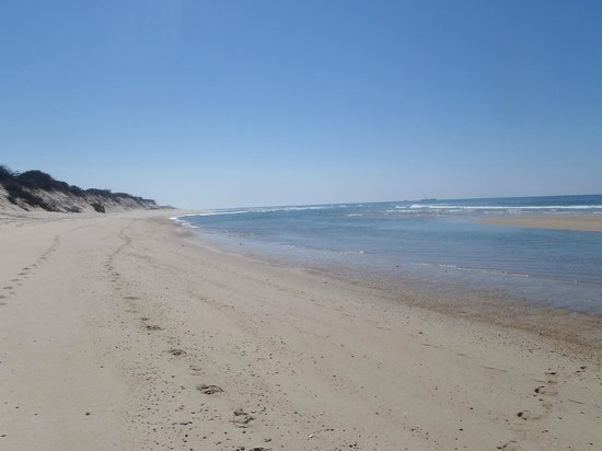 Miravillas Hotel: Beach3