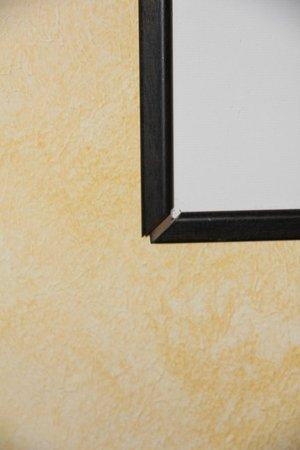 Kunsthaus: Broken picture frame
