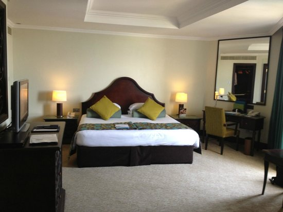 JA Jebel Ali Beach Hotel : Room 513