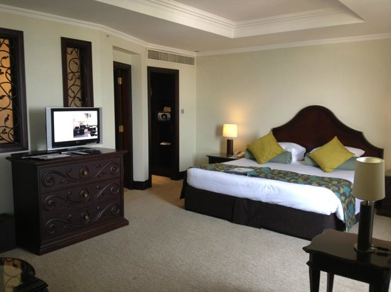 JA Jebel Ali Beach Hotel : Room513