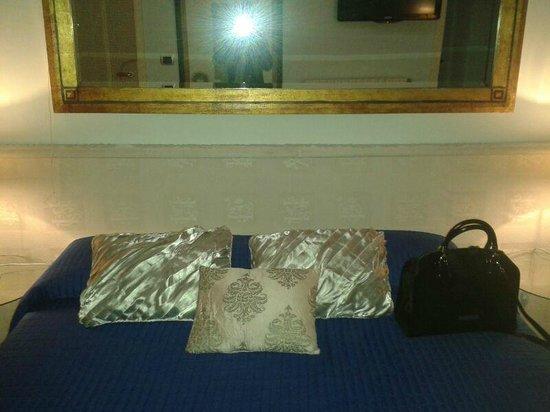 Avanguardia Luxury Rooms & Suite: camera