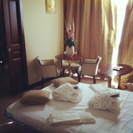 Hotel Mercure Siracusa Prometeo: Suite