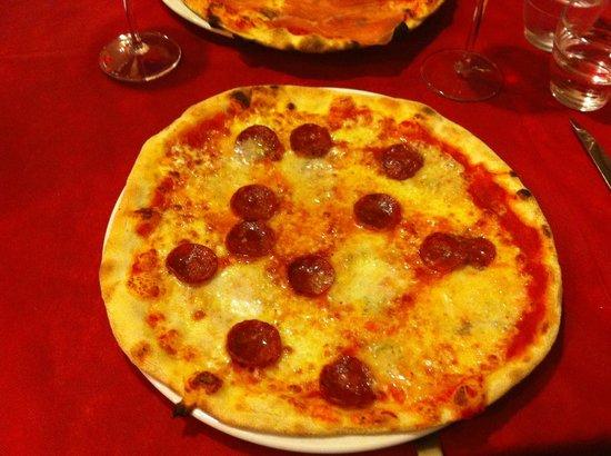 Ristorante Pizzeria Altamarea : Taste like Heaven!