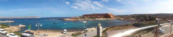 The Riviera Resort & Spa: MAS VISTAS DESE LA PISCINA