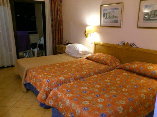 The Riviera Resort & Spa: HABITACION 250