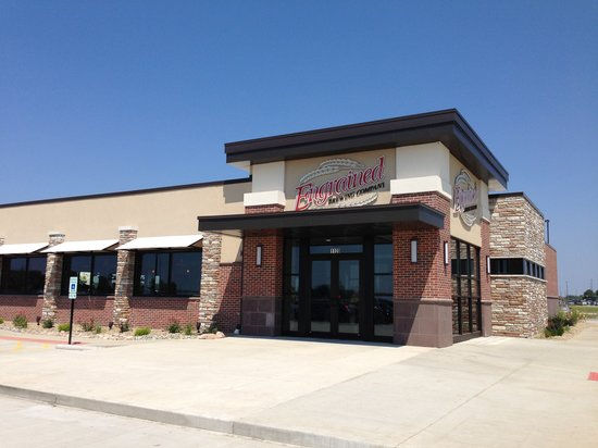 Engrained Brewery Restaurant Springfield Il
