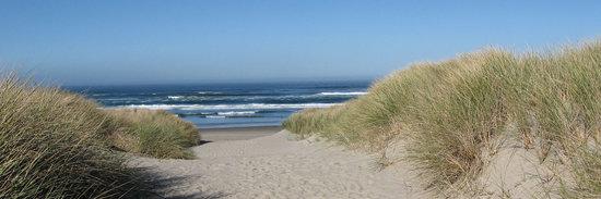 Zen Garden Bed and Breakfast: coast