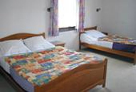 Hotel du Sud : Double Room