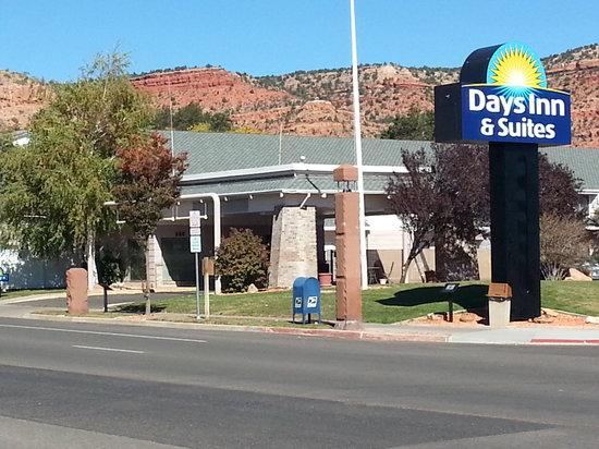 Photo of Days Inn & Suites Kanab