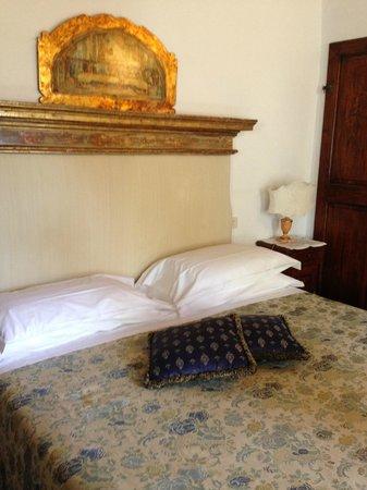 Relais Villa Baldelli: Oda