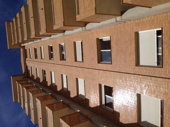 Benimar Apartments: Benimar