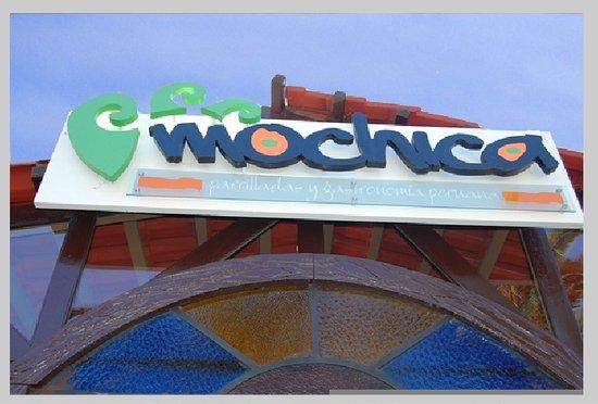 Mochica Restaurant