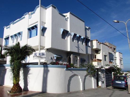 Hotel Al Alba: Al Alba