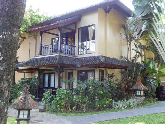 Segara Village Hotel: Bungalows