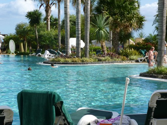 Porto Mare Hotel: Outdoor swimming pool