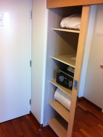 Radisson Blu Hotel Lietuva: Zimmer