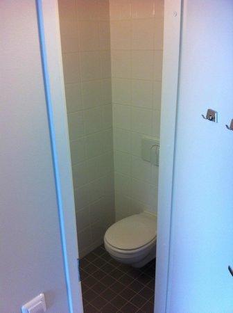Radisson Blu Hotel Lietuva: Gäste WC