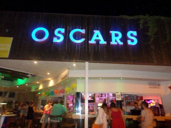 Primavera Beach Studios & Apartments: OSCARS 2013