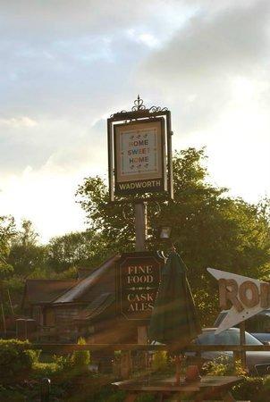 Home Sweet Home: pub