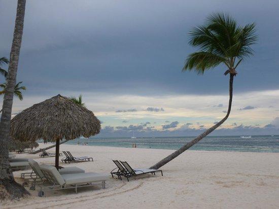 Paradisus Palma Real Golf & Spa Resort: beach photo