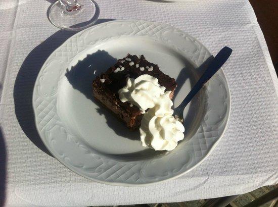 El Rinconcillo de JR: Gâteau au chocolat
