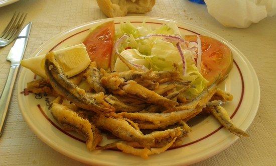Restaurante Galvez