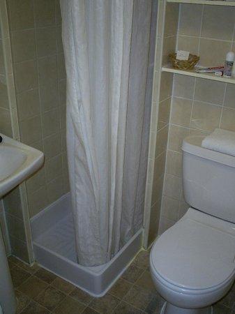 Mabledon Court Hotel: Banheiro