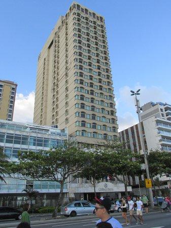 Sofitel Rio de Janeiro Ipanema: Cesar Park Hotel, Rio de Janeiro