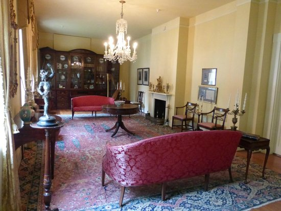 Old State House Museum: Interior Exhibit