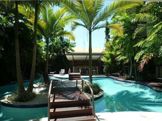 Shantara Resort  Port Douglas: Pool