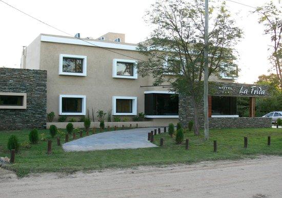 La Frida Hotel