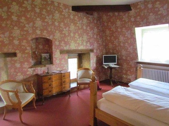 Klosterschenke: Bedroom