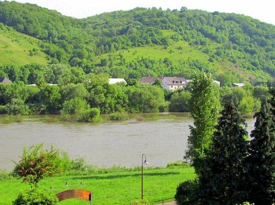 Klosterschenke: View from bedroom