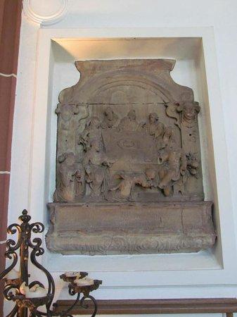 Klosterschenke: Original feature