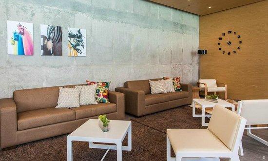 GHL Hotel Neiva: Lobby 2