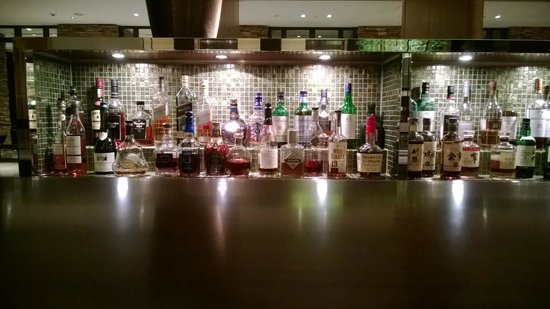 The Strings by InterContinental Tokyo: Lobby Bar