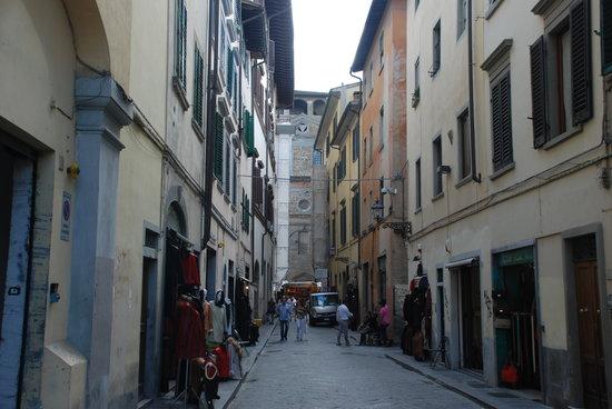 Florence Apartments Central: Borgo La Noce