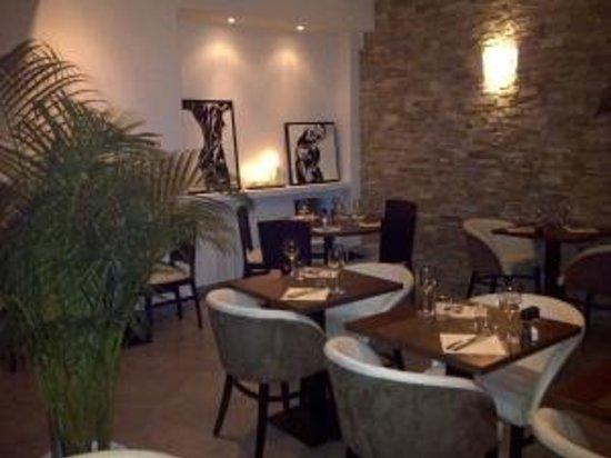 Evry, فرنسا: La 7ème Epice Restaurant