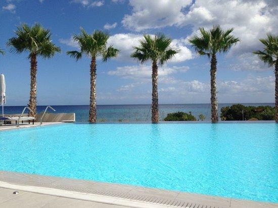 Tesoroblu Hotel & Spa: The pool